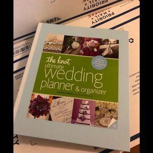 3/$20 NWT Wedding Planner/Organizer ByCarley Roney